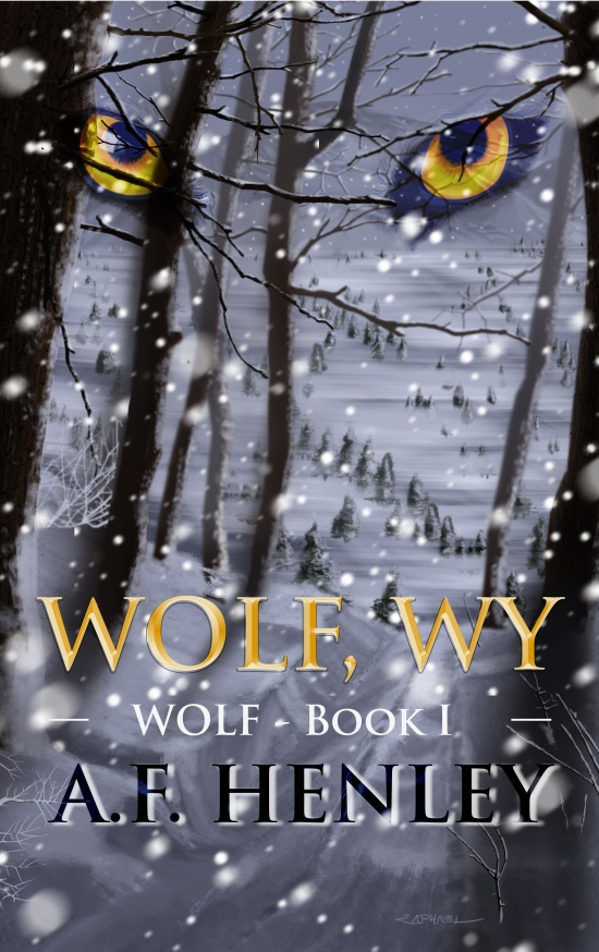 Wolf, WY